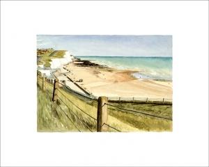 Limited edition giclee prints 1-25. Framed size 40x50cm.  Framed £120 each. Unframed £90.